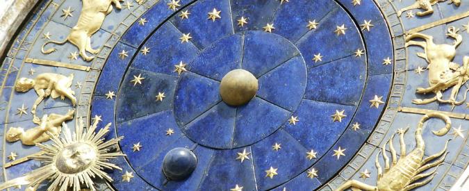 Oroscopo 2017: una sciocchezza cosmica, ma terapeutica