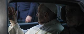 Papa Francesco, 80 anni amari. In Vaticano è sempre più sotto attacco