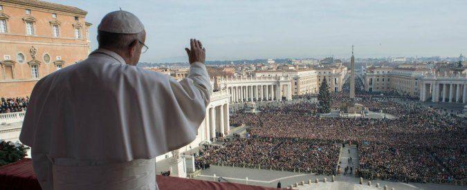 Il vecchio Papa rimane l'unico profeta di un mondo più giusto