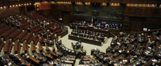 """Governo Gentiloni, ok alla fiducia: 368 sì. Non votano M5s, Lega e Ala. Il Pd: """"Sostegno, ma orizzonte non di legislatura"""""""