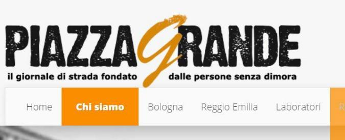 """Bologna, M5S Palumbo: """"Piazza Grande favorisce accattonaggio"""". Rizzo Nervo: """"Non è così, anzi lo contrasta"""""""