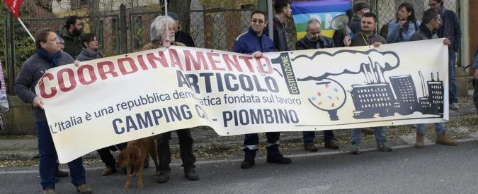 """Ex Lucchini Piombino, il piano degli algerini non decolla. Commissario straordinario: """"Rischio blocco nel 2017"""""""