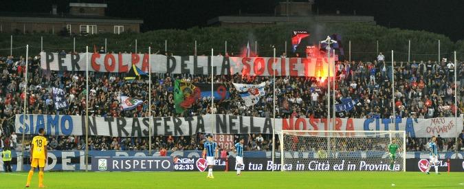 Pisa salvo, calcio italiano molto meno: la vicenda dei toscani mette a nudo i buchi del sistema