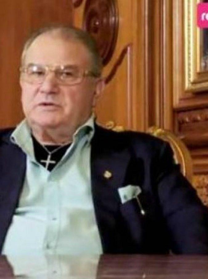 Antonio Polese morto, addio al Boss delle cerimonie