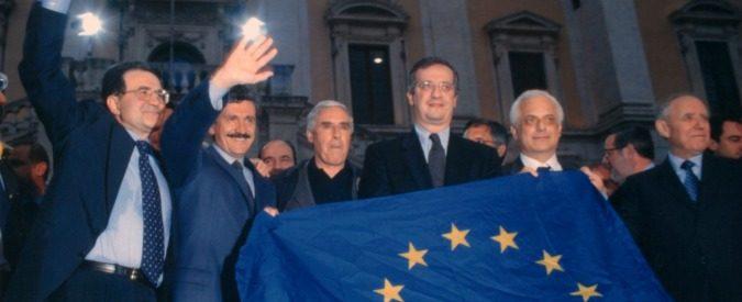 Referendum, perché non ci hanno fatto votare anche prima di entrare nell'Euro?