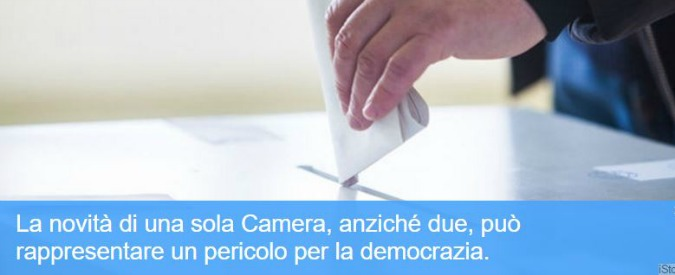 """Referendum, il test per gli indecisi della """"Stampa"""": il risultato è (quasi) assicurato"""