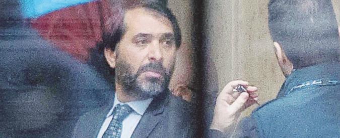 Corruzione, procura Roma chiede giudizio immediato per Marra e Scarpellini