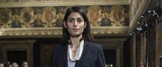 """Roma, """"gli investigatori sospettano che Marra e Raggi fossero informati delle intercettazioni"""""""