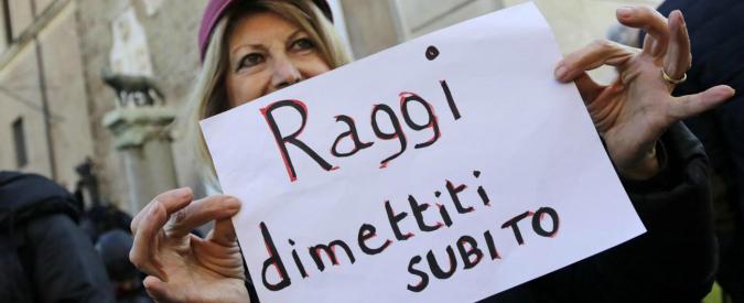 A Roma i cinquestelle hanno fallito. Ma il disastro si poteva evitare