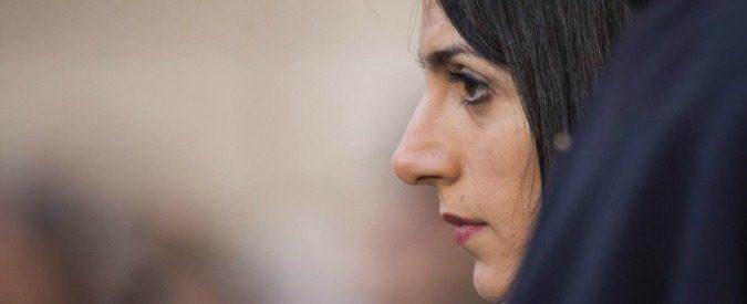Virginia Raggi indagata: la sindaca ha mentito, deve dimettersi