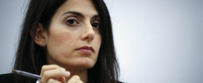 """Roma, Virginia Raggi è indagata: """"Ho ricevuto l'invito a comparire in procura"""""""