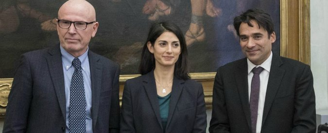"""Roma, assessore Mazzillo: """"Bilancio bocciato? Mi sento offeso, revisori non hanno esperienza"""""""