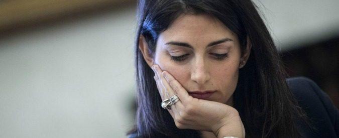 Raffaele Marra arrestato, ora Virginia Raggi deve dimettersi