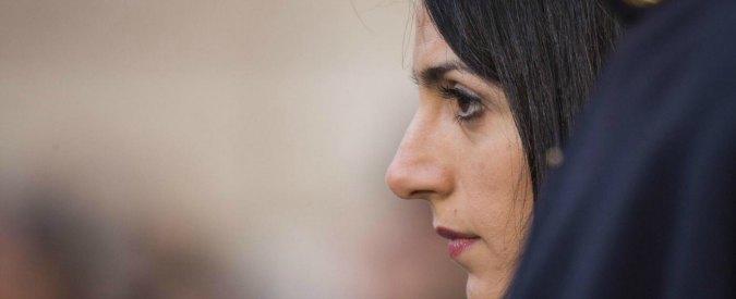 """Roma, nomine Raggi: la polizia in Campidoglio per acquisire documenti. Lei: """"Nulla da nascondere"""""""