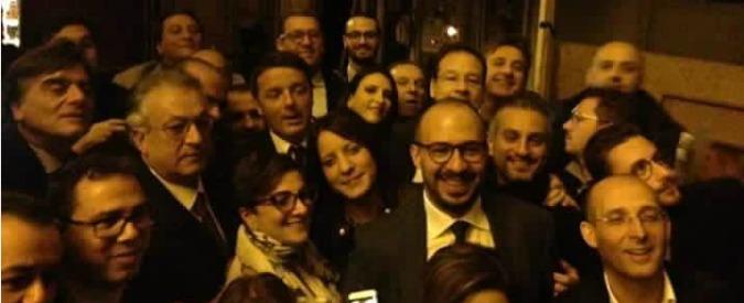 Referendum, in Sicilia l'Accozzaglia del Gattopardo spinge Renzi: dall'eterno Cardinale ai renziani dell'ultimissima ora