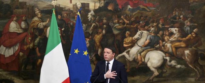 Renzi ha esagerato con le bugie, la sfida con M5s ora è sulla credibilità