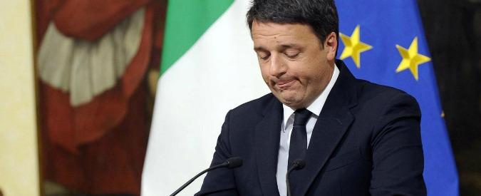 Referendum, il ricatto sulla crisi bancaria non ha funzionato. Ma Renzi lascia al successore un'eredità avvelenata