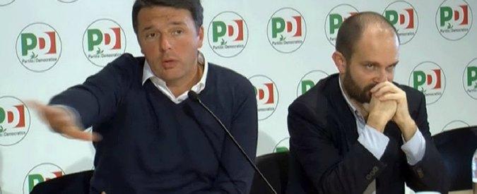 Orfini reggente Pd dopo le dimissioni di Renzi: una delle concessioni alle minoranze per evitare la scissione