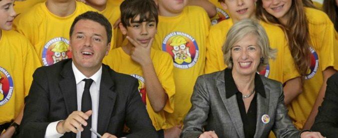 Dimissioni Renzi, il premier ci lascia una riforma della scuola lasciata a metà