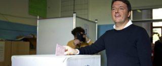 """Referendum 4 dicembre, un anno dopo: la """"catastrofe"""" annunciata da Renzi con la vittoria del No? È l'implosione del 'suo' Pd"""