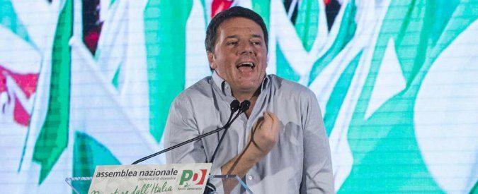 Renzi entra nella fase Zen, rimuove l'Italicum e si rilancia con il Mattarellum