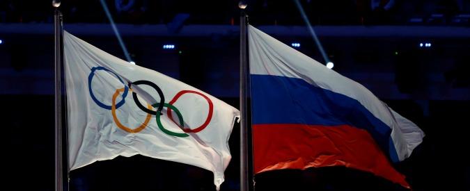"""Doping, Russia ammette: """"Vasta operazione per le Olimpiadi invernali di Sochi. Ma il Cremlino non ha colpe"""""""