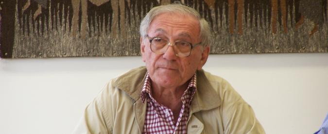 Sadiq Jalal al Azm morto, il filosofo arabo che osò criticare i musulmani