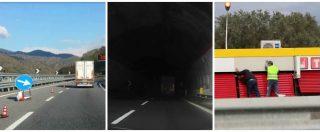 Salerno-Reggio Calabria: l'inaugurazione farsa tra lavori in corso, viadotti sequestrati e lotti scomparsi