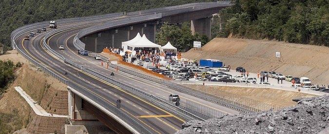 Salerno-Reggio Calabria: il patto fra imprese e 'ndrangheta a spese delle casse pubbliche