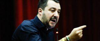 """Legge elettorale, Salvini appoggia la proposta di Renzi: """"Pronti a presentare Mattarellum con il Pd, si faccia in fretta"""""""