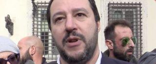 """Referendum, Salvini: """"Voto estero? In ambasciate e consolati ne sono successe di cotte e di crude"""""""