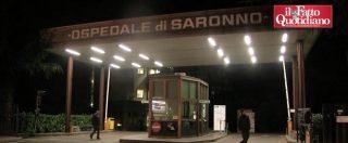 """Saronno, i colleghi di Cazzaniga: """"Angelo della morte? Un tipo brusco. Ma è quello che speravo di trovare in pronto soccorso"""""""