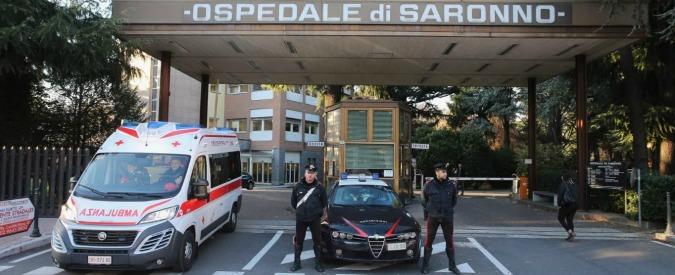 Morti in corsia, l'infermiera Laura Taroni e altri quattro medici scelgono il rito abbreviato