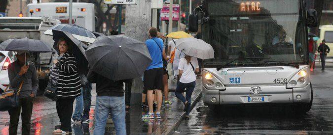 Sciopero del trasporto pubblico locale, Roma e Genova due casi da manuale