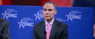 Usa, offensiva su Fca e regole prorogate fino al 2025: così l'Epa dribbla la deregulation di Trump sulle emissioni