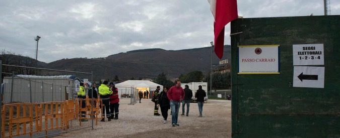 Referendum: da Taranto ad Amatrice, il No sbanca nelle zone dimenticate dalla propaganda