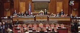 Governo, Gentiloni si presenta al Senato, dibattito e voto di fiducia – segui la diretta