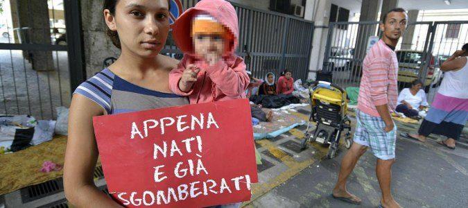 Ora lo dice anche l'Onu: 'Le comunità rom in Italia sono discriminate'