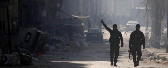 Siria: finché gli Usa staranno zitti, Putin si sentirà padrone