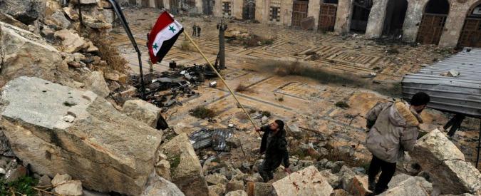 Siria, perché i negoziati internazionali girano a vuoto