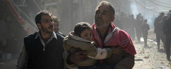 """Giornata mondiale dei diritti umani, l'Onu: """"Il 2016 un anno disastroso"""""""