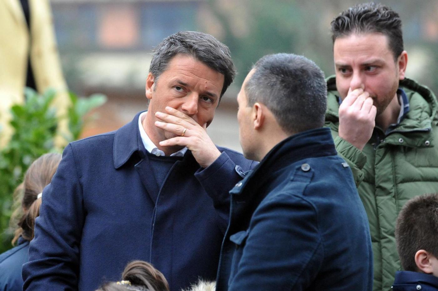 Renzi, 'fatto gli scatoloni, torno a casa davvero'