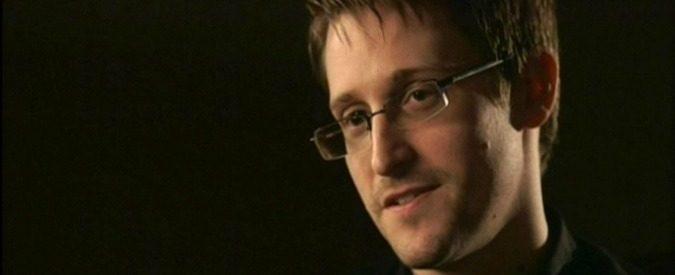 Snowden, un eroe solo contro un intero sistema