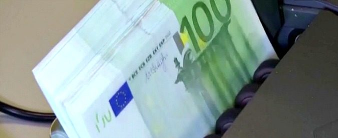 87b8829712 Soldi e carta moneta: stampate pure, tanto non si crea debito ...