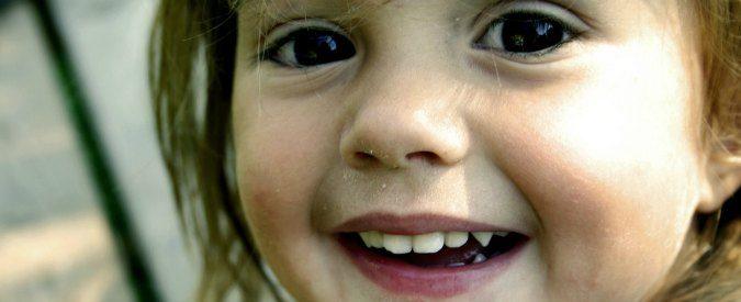 Io sto con i folli, gli ubriachi e i bambini perché solo loro sorridono ancora