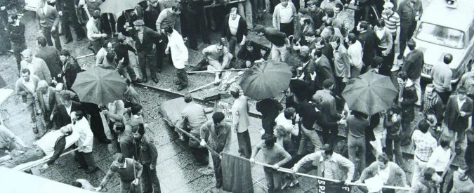 Piazza della Loggia, la verità già nota 40 anni fa. Ma le indagini puntarono altrove