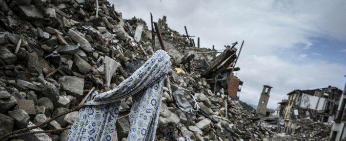 Terremoto, i conti arrivano a Bruxelles