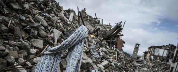 """Terremoto, proposta degli imprenditori del digitale al Governo: """"Superiamo le difficoltà con internet ed e-commerce"""""""