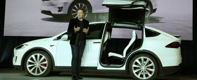 Tesla, la lettera di Natale al fondatore Elon Musk