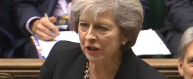 Brexit, Theresa May ha ancora le idee confuse